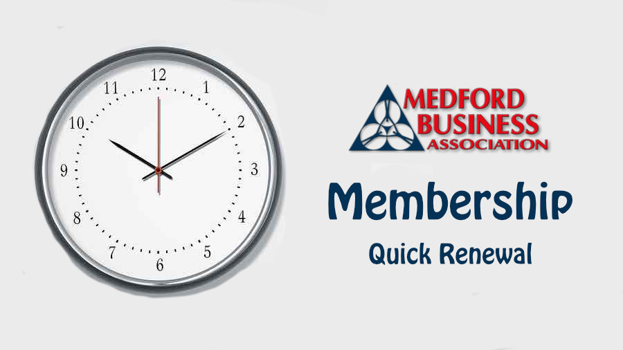 Membership Quick-Renewal 2019